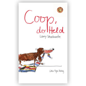 Buchcover Coop der Held