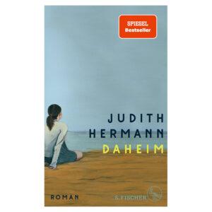 Buchcover Daheim von Judith Hermann