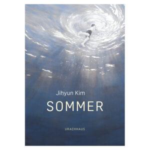 Buchcover Sommer