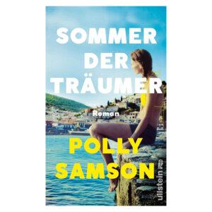 Buchcover Sommer der Träumer von Polly Samson